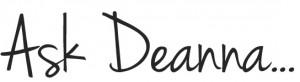 Ask Deanna Kory
